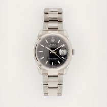 Rolex Datejust 2006 pre-owned