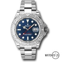 Rolex 116622 Steel 2019 Yacht-Master 40 40mm new United States of America, New York, New York