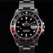 Rolex GMT-Master II 16710 2001 ny