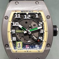 Richard Mille Titanium Automatic RM005 pre-owned