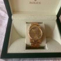 Rolex Day-Date 36 18038 1993 occasion