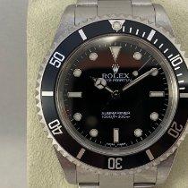 Rolex Submariner (No Date) 14060M 2004 occasion
