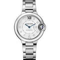Cartier WE902073 Steel Ballon Bleu 28mm 28mm new United States of America, Pennsylvania, Holland