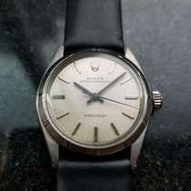 Rolex Steel 30mm Champagne United States of America, California, Beverly Hills