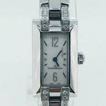 Jaeger-LeCoultre Ideale Steel White Dial Q4608421