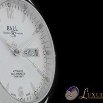 Ball Engineer II Ohio Date/Day 40mm