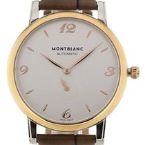 Montblanc 39mm Automatic 107309 new