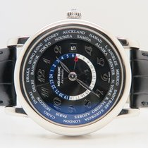 Montblanc Star World Time GMT Automatic (Box&Papers)