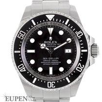 Rolex Oyster Perpetual Sea-Dweller Deepsea Ref. 116660 LC100