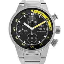 IWC Watch Aquatimer IW371903