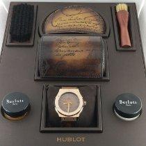 Hublot Classic Fusion 45, 42, 38, 33 mm 511.OX.0500.VR.BER16 Çok iyi Açık kırmızı altın 45mm Otomatik Türkiye, İSTANBUL