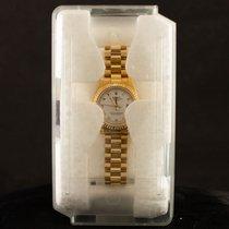Rolex Lady-Datejust nuevo Automático Reloj con estuche y documentos originales 179175