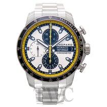 Chopard Grand Prix de Monaco Historique 158570-3001 Новые Титан 44.5mm Автоподзавод