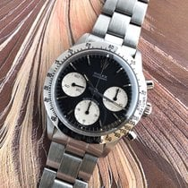 Rolex Daytona 6262 Blue writing
