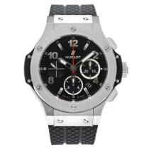 Hublot Big Bang 44 mm 301.SX.130.RX new