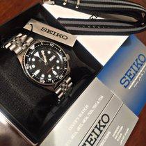 Seiko Divers SKX007 with jubilee bracelet + FREE nato Bond...