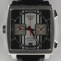 TAG Heuer Monaco Calibre 11 Acier 39mm France, Bordeaux