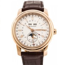Blancpain Le Brassus 4276-3642-55B pre-owned