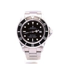 Rolex Sea-Dweller 4000 Steel 40mm Black No numerals United States of America, Florida, Key Largo