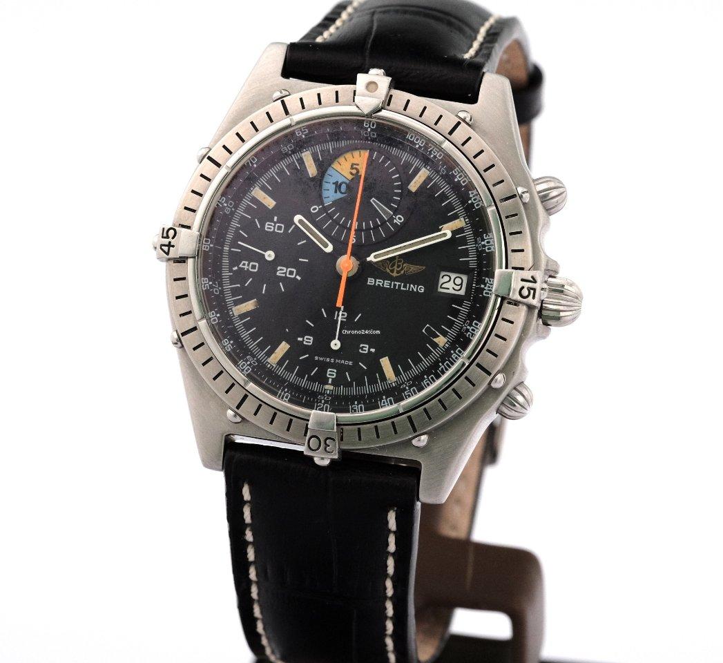 6acc1653949 Breitling 81950 - Compare preços na Chrono24