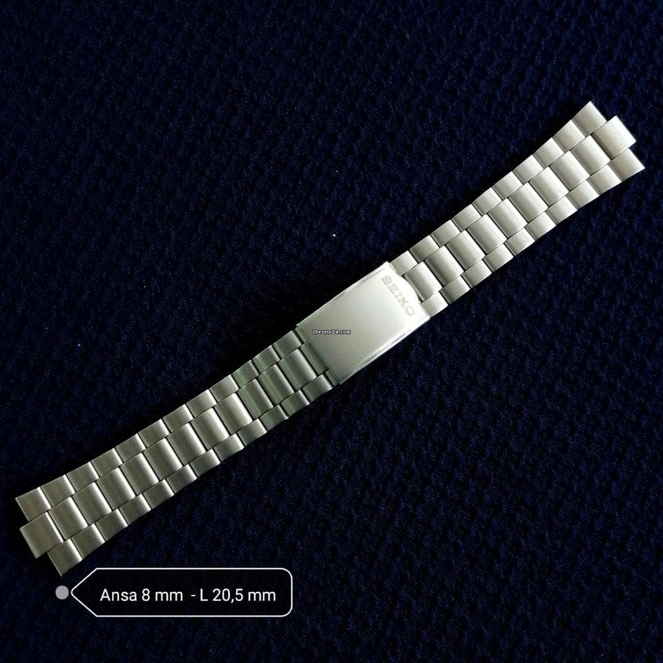 NOS New 1Pc Seiko 6601 A 225 660 Part recambio 225660 original Vintage