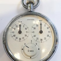 Junghans Zegarek używany 1963 55mm Arabskie Manualny Tylko zegarek
