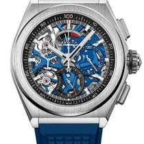 Zenith 95.9002.9004/78.R590 Defy El Primero new United States of America, Florida, North Miami Beach
