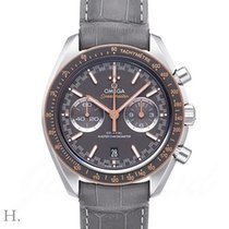 Omega Speedmaster Racing 329.23.44.51.06.001 2019 new