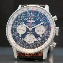 Breitling Navitimer Cosmonaute Steel 43mm Black Arabic numerals United States of America, Florida, Boca Raton