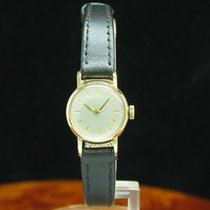 Favre-Leuba Women's watch 18.1mm Manual winding pre-owned Watch only