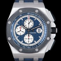 Audemars Piguet Platinum 44mm Automatic 26401PO.00.A018CR.01 pre-owned
