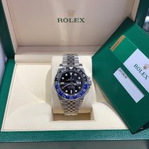 Rolex GMT-Master II Steel 40mm Black No numerals United States of America, Florida, MIAMI
