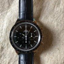 Omega Speedmaster Professional Moonwatch nouveau 2017 Remontage manuel Chronographe Montre avec coffret d'origine et papiers d'origine 311.32.40.30.01.001