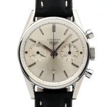 Heuer 3647 1963 pre-owned