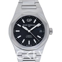 Girard Perregaux Laureato 81010-11-634-11A nouveau
