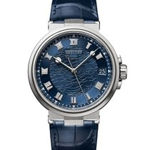 Breguet 40mm Automatic 5517bb/y2 new