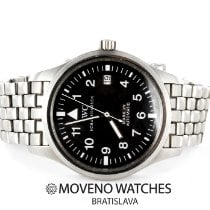 IWC Steel 38mm Automatic IW3253 pre-owned