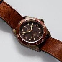 Tudor Black Bay Bronze 79250BM 2019 pre-owned