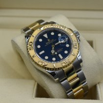 Rolex Yacht-Master 40 16623 2015 pre-owned