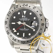 Rolex Explorer II 40mm Crn