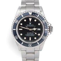 Rolex 16600 Steel 1998 Sea-Dweller 4000 40mm United Kingdom, London
