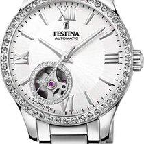Festina F20485/1 全新