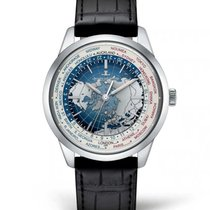 Jaeger-LeCoultre Geophysic Universal Time Q8108420 2019 new