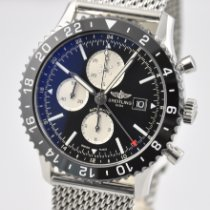 Breitling Chronoliner Y2431012/BE10 2019 new