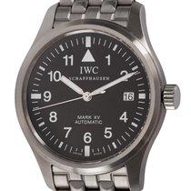 IWC Pilot Mark IW325307 2001 новые
