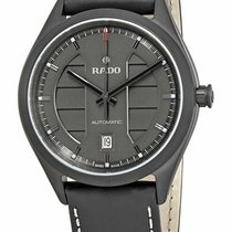 Rado HyperChrome Ultra Light Keramik 43mm Grau