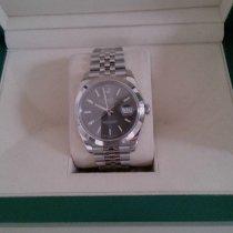 Rolex Datejust 126300 2018 occasion