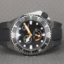 Girard Perregaux Sea Hawk 49960-19-631-FK6A 2014 pre-owned