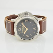 Panerai Luminor 3 Days PAM00372 Full Set