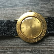 H.Moser & Cie. Golden watch